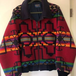 Pendleton Jacket. Great condition. Size medium.